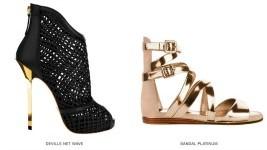 DUKAS Άνοιξη/Καλοκαίρι 2016! Δείτε τα νέα παπούτσια του σχεδιαστή!