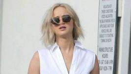 Jennifer Lawrence: Όσα Oscar και αν πάρει θα εξακολουθήσει να είναι τόσο απλή!