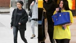Kylie Jenner: Οι καλύτερες καθημερινές της εμφανίσεις!