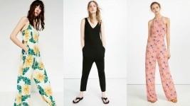 Ολόσωμες φόρμες από το Zara που έχω ήδη αγαπήσει!