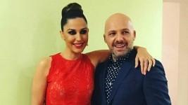 Κατερίνα Παπουτσάκη: Τι φόρεσε στο 2ο live του YFSF!