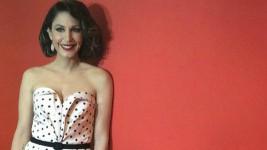 Κατερίνα Παπουτσάκη: Τι φόρεσε στο σημερινό YFSF!