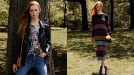 H&M: Αυτή Είναι η Φθινοπωρινή Κολεξιόν της Εταιρίας!