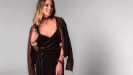 Αθηνά Οικονομάκου: Βρήκαμε το Βελούδινο Outfit που Φόρεσε!