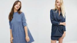 21 Μπλε Φορέματα που θα σας Ξετρελάνουν!