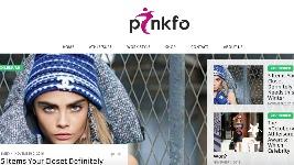 Pinkfo: Το Ολοκαίνουργιο Slog που Έχει Ήδη Ξετρελάνει τον Πλανήτη!