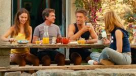 Ταινία για το Σπίτι: Un Moment d'Egarement