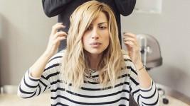 Μαρία Ηλιάκη: Το Νέο της Κούρεμα είναι Πολύ της Μόδας!
