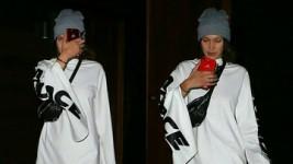 Bella Hadid: Βρήκαμε το Μίνι Φόρεμά της!