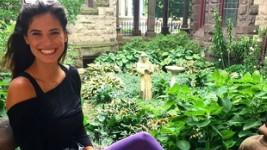 Χριστίνα Μπόμπα: Αυτό Κάνει για Τέλειο Σώμα!