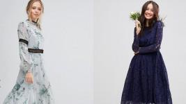 8 Φορέματα για να Φορέσετε στο Γάμο της Κολλητής σας!