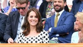 Ο Πανέξυπνος Τρόπος που η Kate Middleton Κρύβει την Εγκυμοσύνη της πριν την Επίσημη Ανακοίνωση!