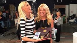 Σάσα Σταμάτη: Να τι θα Κάνει Φέτος στην Ελληνική Τηλεόραση!