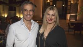 Νέα Αποκάλυψη για το Διαζύγιο Ράνιας Θρασκιά-Ανδρέα Φωτόπουλου!