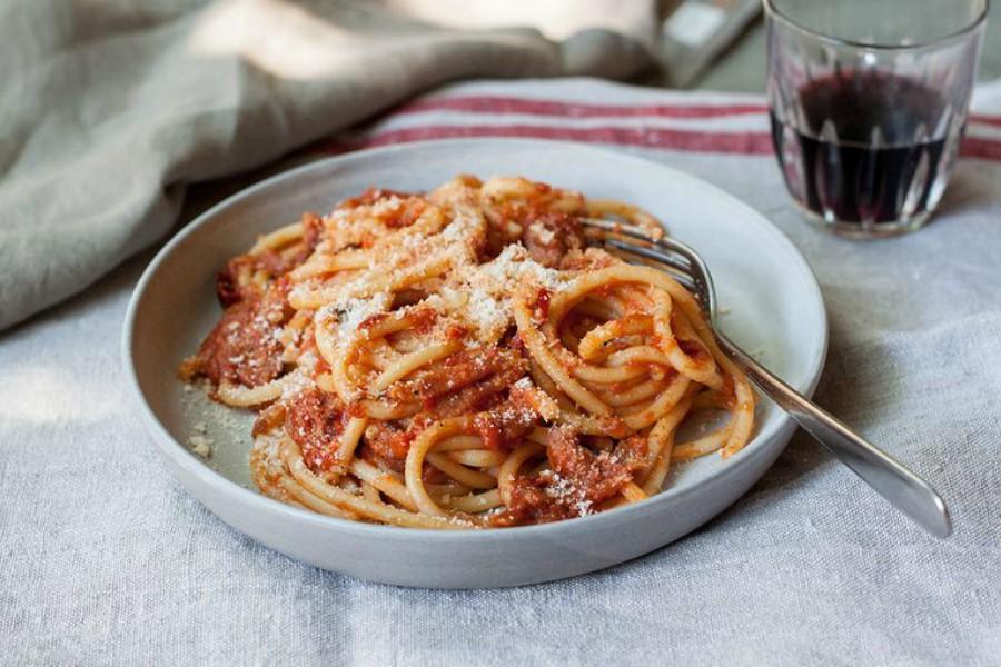ιταλικό φαγητό
